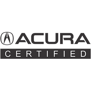 Acura Certified Collision Repair