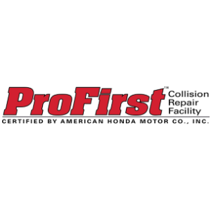Honda ProFirst Certified Collision Repair