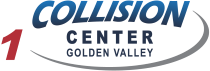 Collision Center 1 Logo