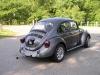 Hot VW Bug