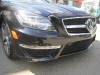 Tommy Kendall\'s AMG CLS 63