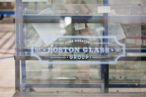 Boston Glass