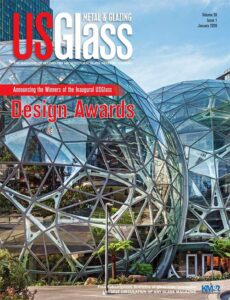 US Glass Awards