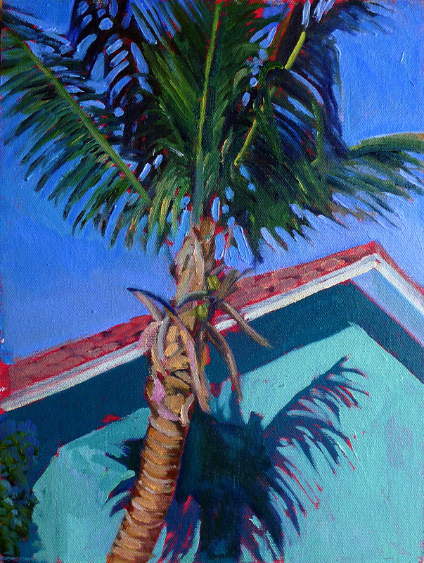 """Palm Shadows,"" Grand Bahama, available"