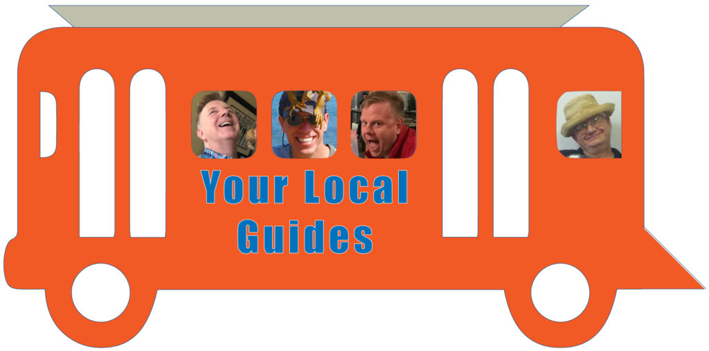 Meet Your Tucson Trolley Tours Local Guides