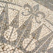 HARDSCAPES-mosaic-in-a-portuguese-sidewalk-featuring-a-wind-rose