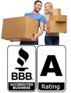Cheap Short Notice Movers Abbotsford