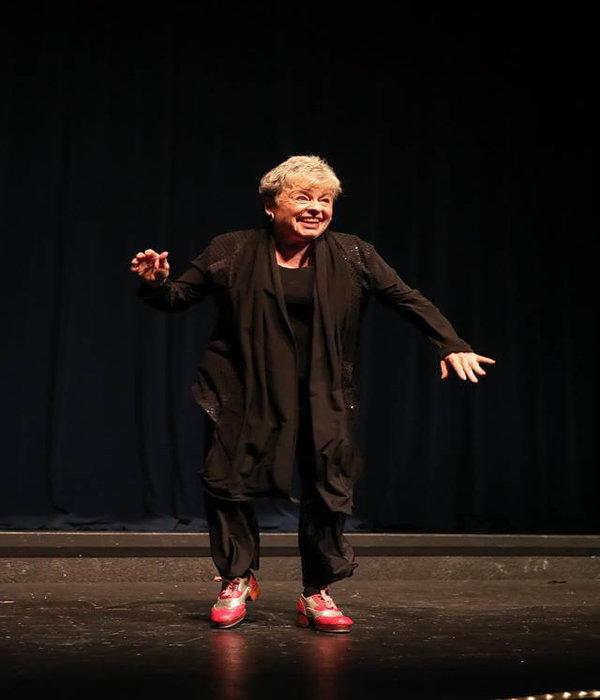 Joanne Reagan Horn