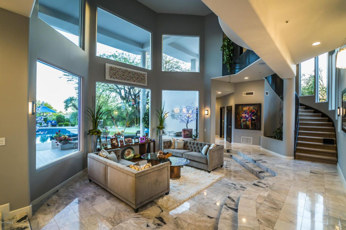9363 E. Calle De Las Brisas, Scottsdale, AZ | Circo Enterprises Luxury Property Group
