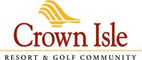 Crown Isle Resort & Golf Community, Courtenay, British Columbia