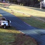 Purus EcoRaster Golf Course Track