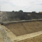 Purus EcoRaster Rainwater Retention Slope