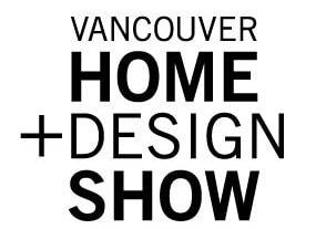 vancouver home and design show logo