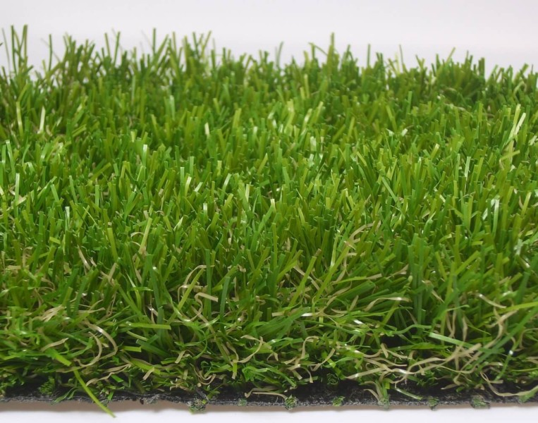 Where are the Roots? Artificial Turf for Homeowners