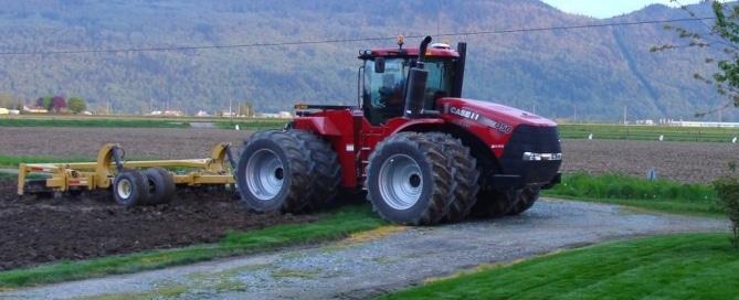 grass farming truck - turf farms bc