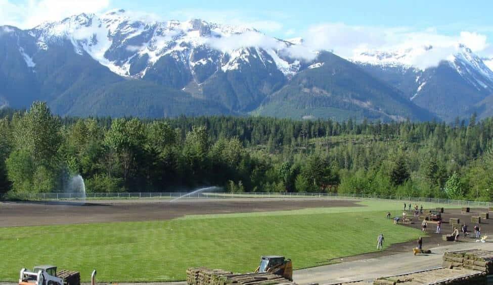 western turf farms - sod and grass pros