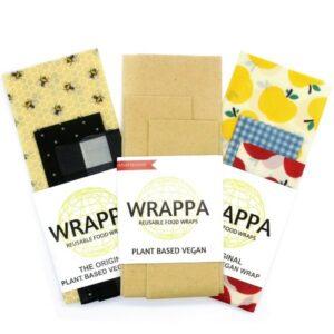 wrappa reusable wrap