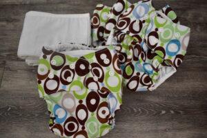 AI2 cloth nappies