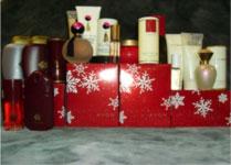 Cosmetic, Fragrance & Toiletries Packaging