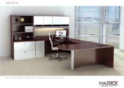 Maverick-Vista-AfricanWalnut+MajesticWhite-Lshape-desk