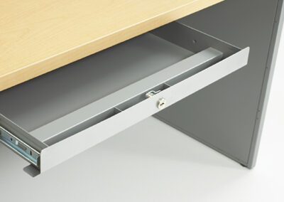 Enwork_Apex_Silver_Desk_Drawer