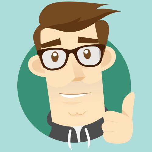 joe blogs logo