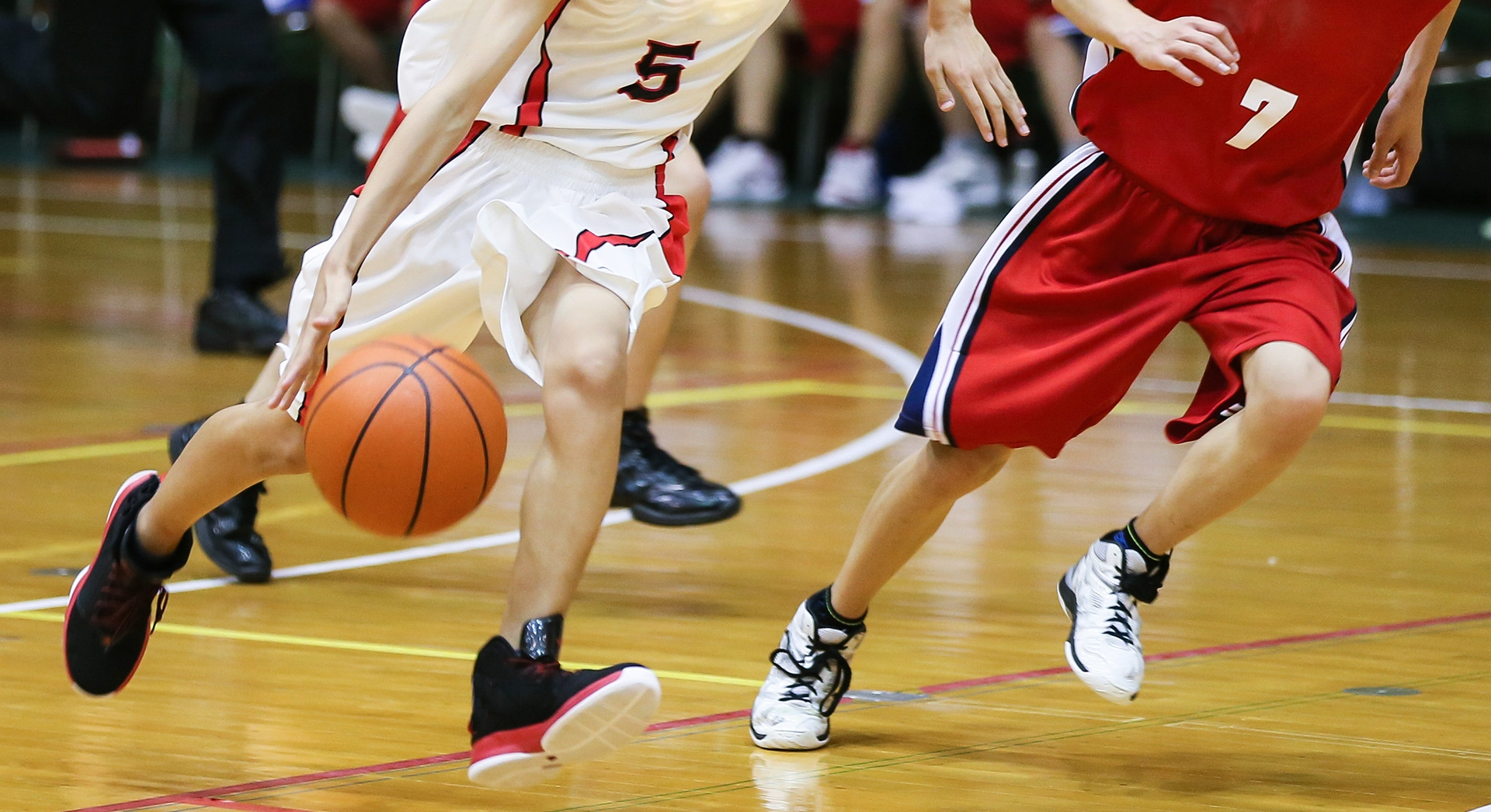 1 Undeniable Skill That Will Transform Your Child's Basketball Life