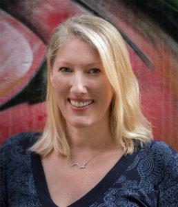 Lisa Creffield lisacc