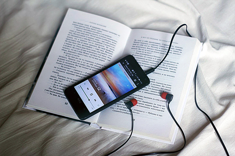 5 tips for writing audiobooks