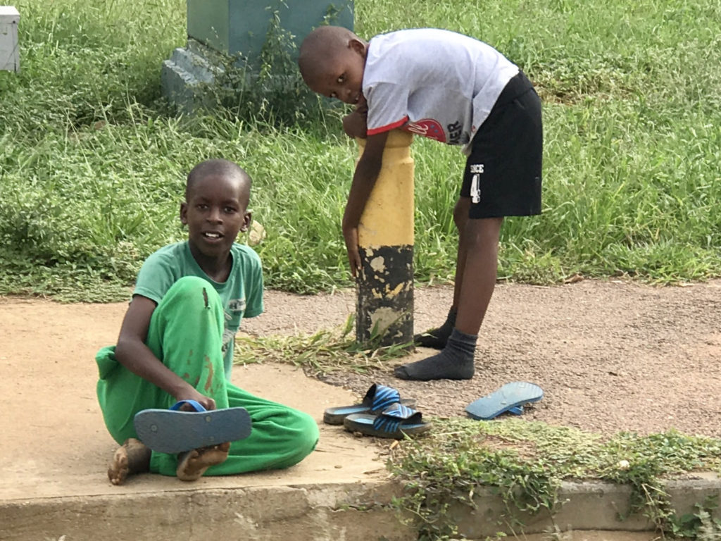 Botswana Boys