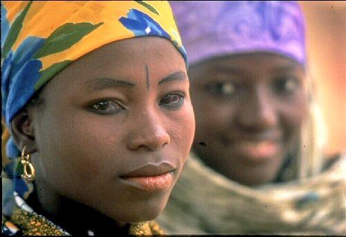 Botswana Women