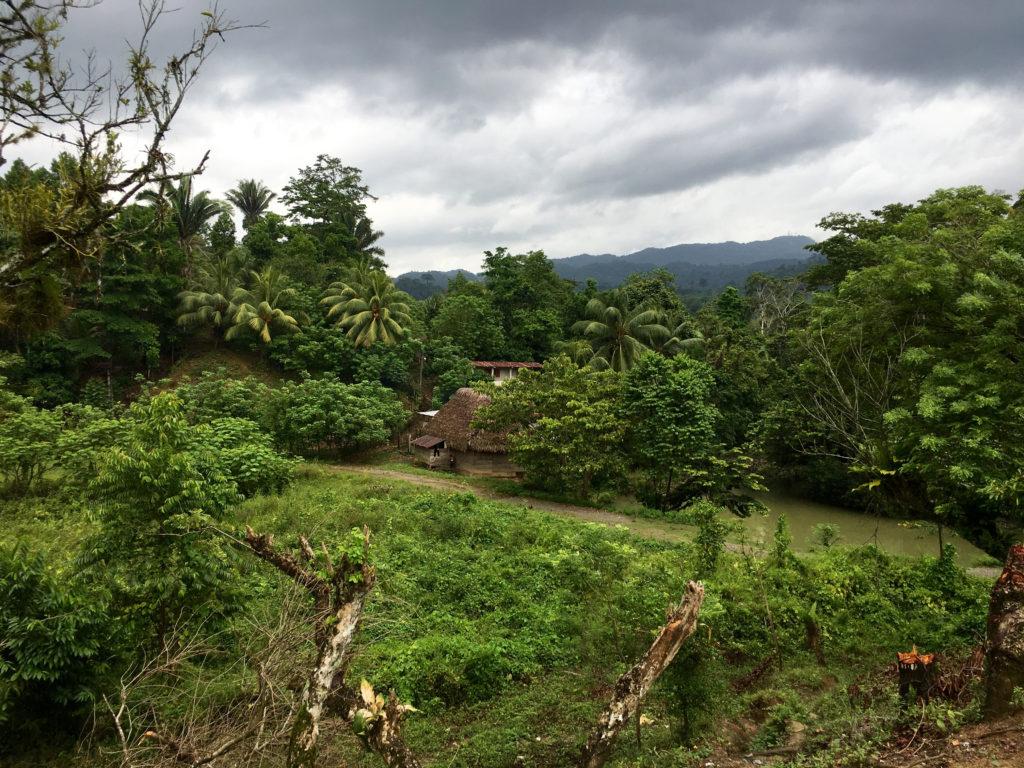 Guat Village