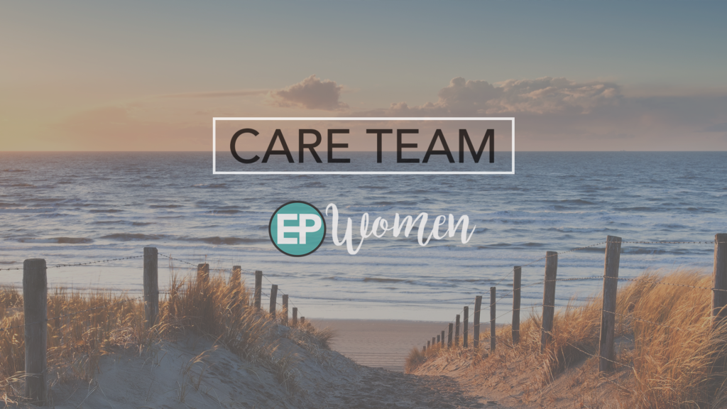 CARE TEAM_EP Women