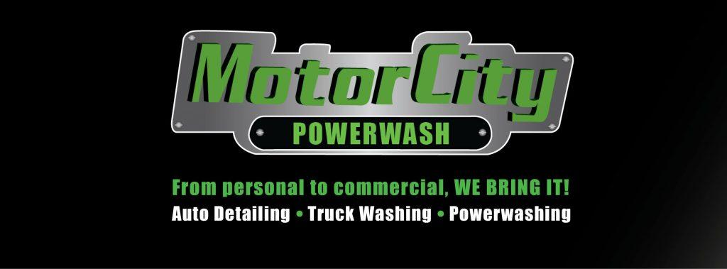 power washing Service Detroit MI