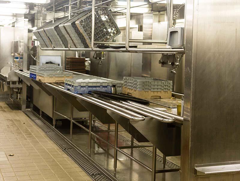 Kitchen pressure washing services Oakland County MI