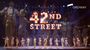 An Ordway Original_ 42ND STREET _ Trailer (BQ)