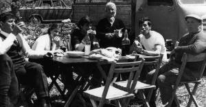 Authentic Italian Food - Bucadibacco