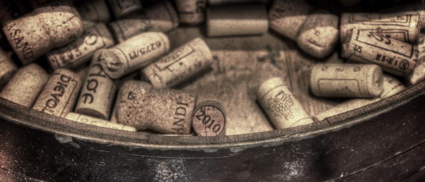 Corks - Bucadibacco