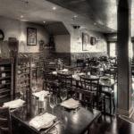 Restaurant - Bucadibacco