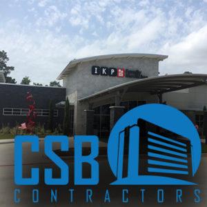 CSB Contractors