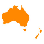 map_australia