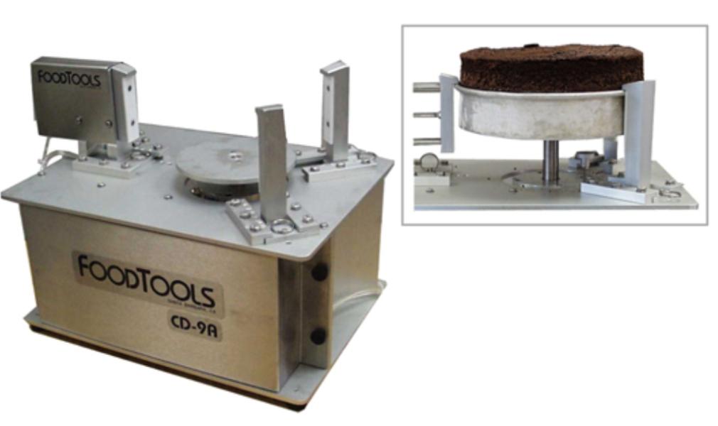 Cake Depanner - CD-9B