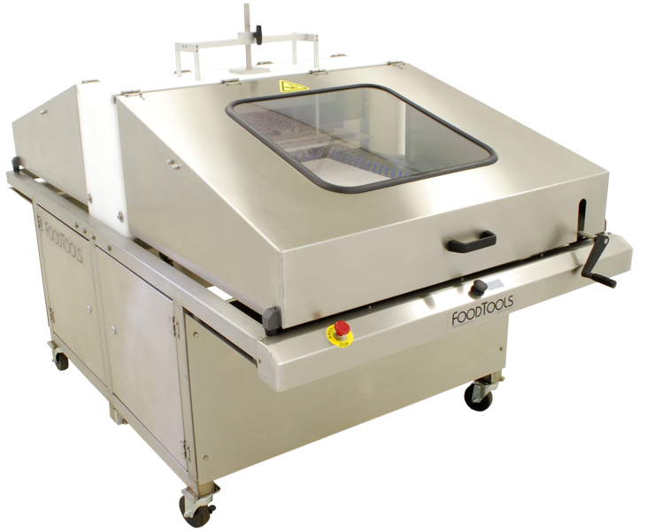 Dessert Cutting Machine - CS-10E