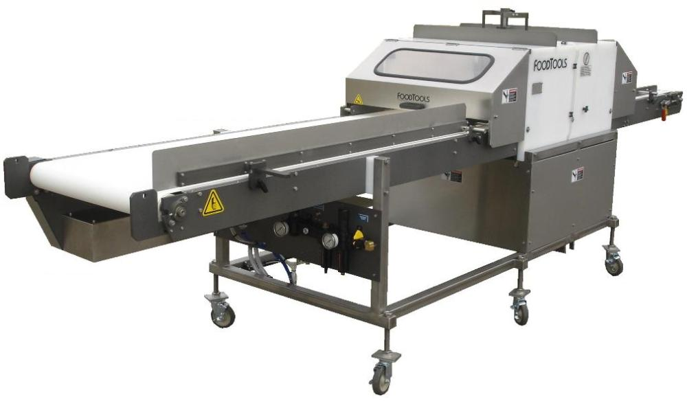 Continuous Sheet Cake Slicing - CS-12D
