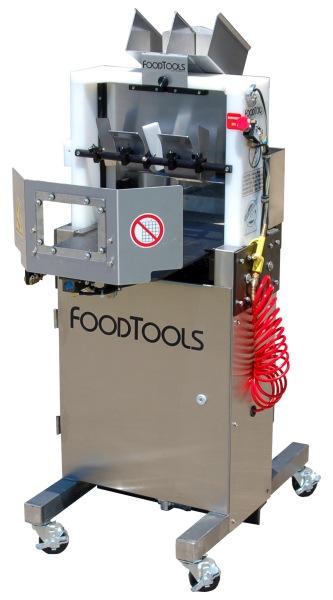 Automatic Cake Cutting Machine - CS-4AAC