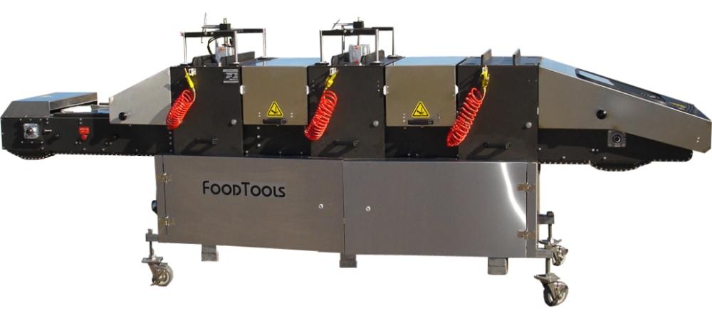 Inline Cake Cutting Machine - CS-5A3