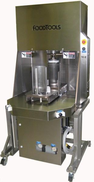 Tortilla Chip Cutting Machine - TC-2