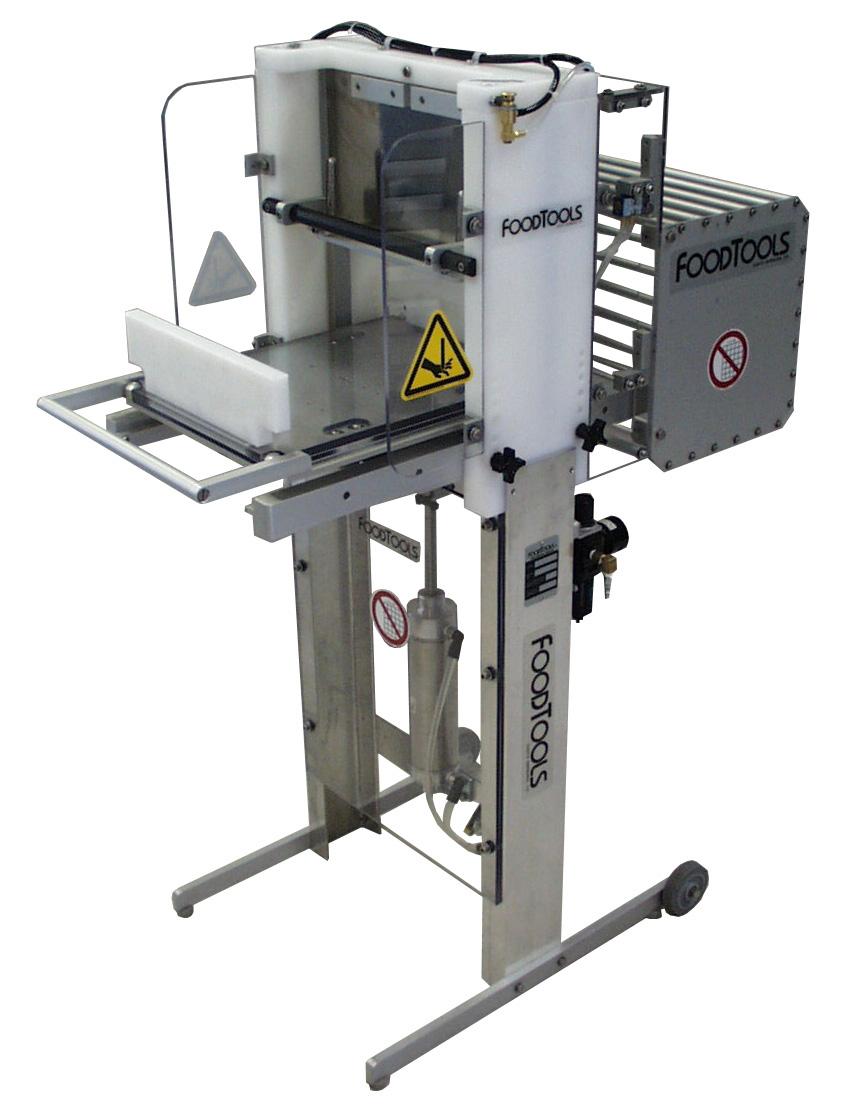 Ice Cream Cake Slicing Machine - CS-1ABC