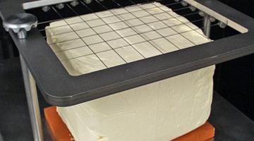 Cutting Big Butter Blocks? No Problem!