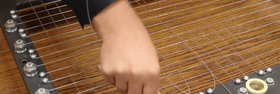 Replacing A Cutting Wire